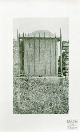 The Speke Memorial, Box, c.1910s