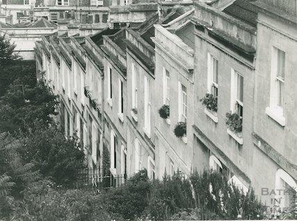 Thomas Street, July 1991
