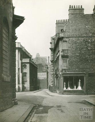 Philip Street, c.1930s