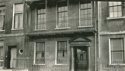 No 19 Kensington Place, London Road, c.1915