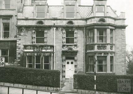 Lansdown Road, Belvedere, No 36, c.1960s