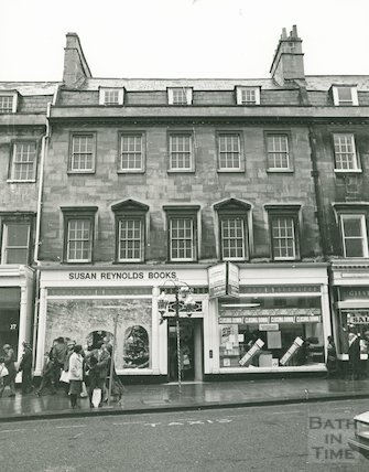 18/19 Old Bond Street, Dec 1981
