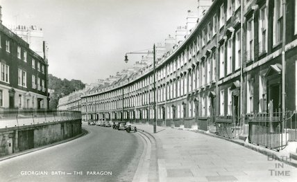 The Paragon, c.1950s