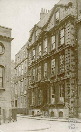 3, St. James's Street (South), Bath c.1930