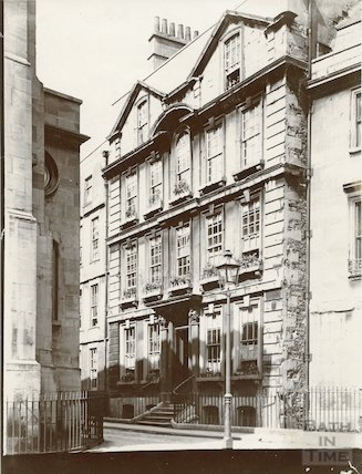 3, St. James's Street (South), Bath c.1903