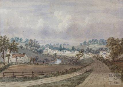 Willsbridge House and Village