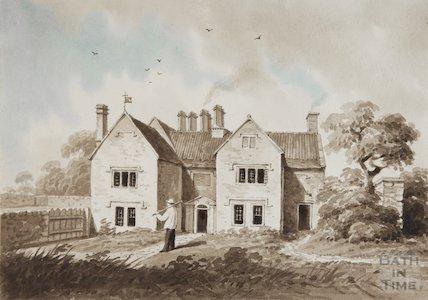 Untitled, 1835?