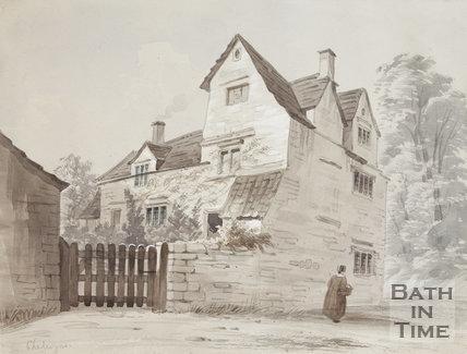 Chedwyn's (Chetwyn's) Upton Cheyney, 19C
