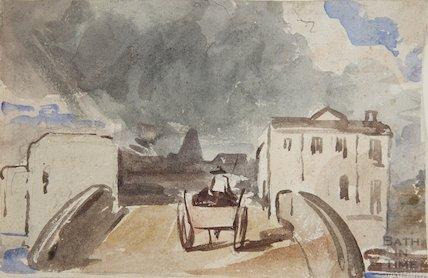 Bridge House, Keynsham