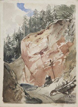 Quarry at Oldland