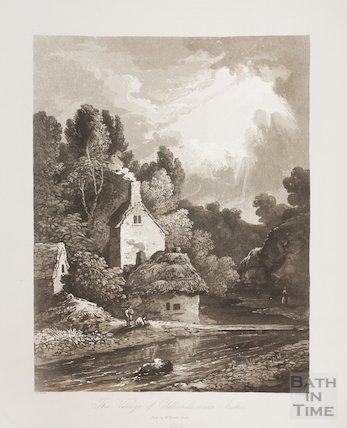 Village of Oldland, 1866