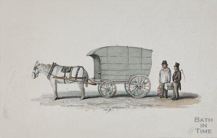 F Freemont van, 1857