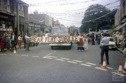 The Bear Flat Jubilee, c.1970s