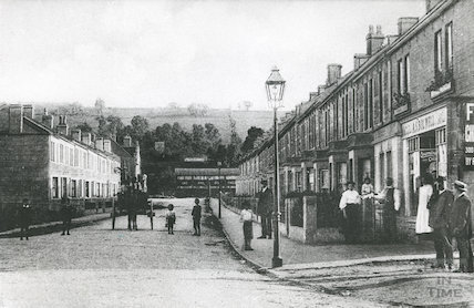 Third Avenue, Oldfield Park, c.1906