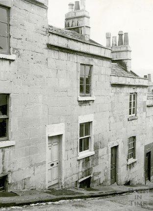 13 Clement Street, Bath, c.1964