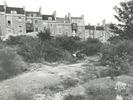 Morford Street, Bath, 26th July 1976