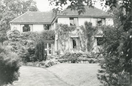 Linden House, College Road, Lansdown 1969