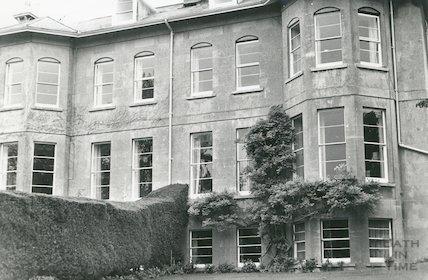 No.1, College Road Lansdown 1969