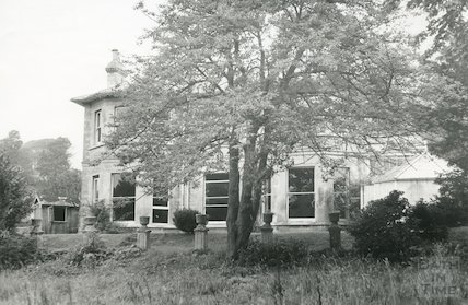 Beaconsfield, College Road, Lansdown 1969