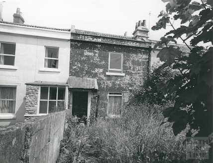 Richmond Place, Lansdown, c.1970s?