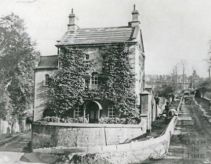Ralph Allen Drive, c.1920
