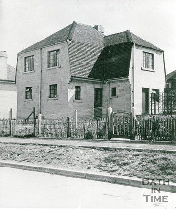 15 Haycombe Drive, Whiteway, c.1960s?