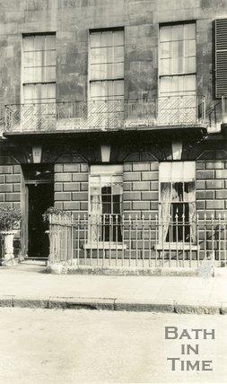 No. 12 Norfolk Crescent, c.1915