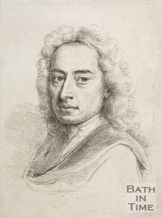 Portrait of Alexander Pope, c.1736