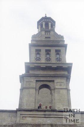 Beckford Tower Lansdown, Bath, c.1999
