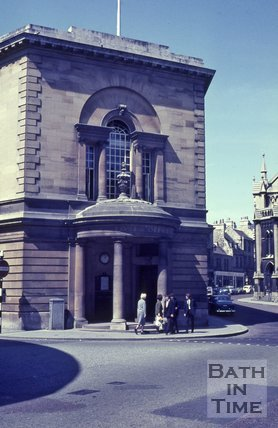 The Post Office, Northgate Street, Bath, c.1960s