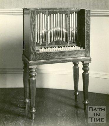 Pump Room Music Festival, 1938