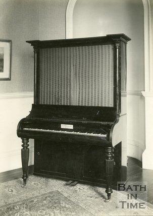 Pump Room Music, Festival, Bath 1938