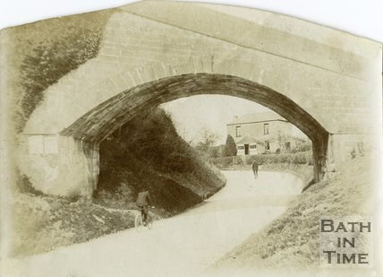 Dry Arch, Warminster Road, Bathampton c.1910