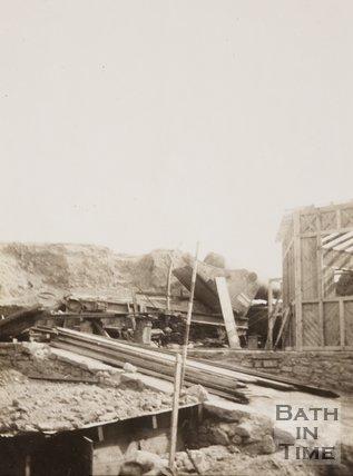 Sedd el Behr, Gallipoli