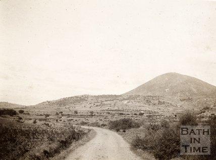 Island of Imbros (Gokceada)