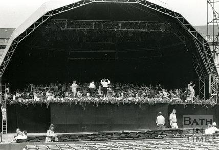Jose Carreras' Concert, 28th June 1992, Bath