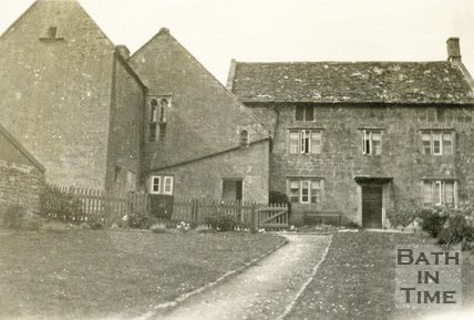 Court Farm, Langridge c.1930?