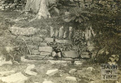 The Spring, Langridge c.1930?