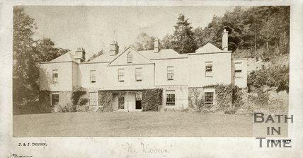 The Warren, Wotton-under-Edge c.1865