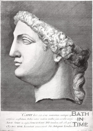 Head of Minerva