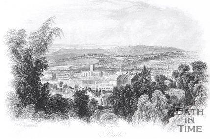 Bath, 1844