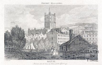 Bath, 1795