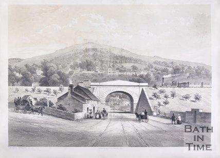 Bathford, c.1845-1850