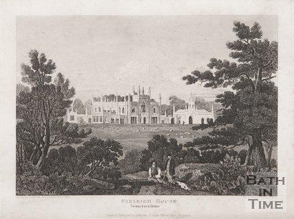 Farleigh House, Somersetshire, 1813