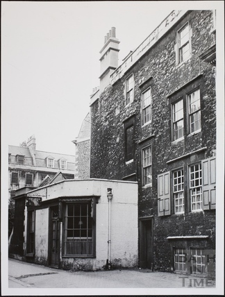 10, Hetling Court, Bath 1964