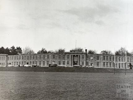 City of Bath Boys School, Bath 1967