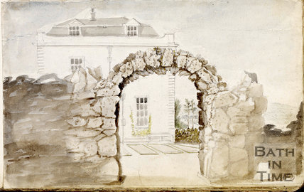 Batheaston Villa c.1740-1770