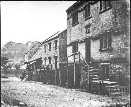 Bathampton Mill 1853