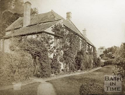 Kelston Manor Farm House