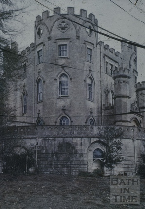 Midford Castle 1953